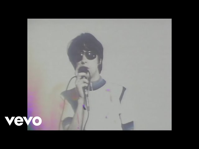 Videoclip oficial de la canción Come Together de Primal Scream