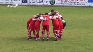 Niederbayerns Helden des Amateurfussballs – SV Neukirchen-Steinburg gg. SV Ascha