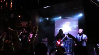 T.N.T High Voltage AC/DC Cover Vila Dionisio Rio Preto