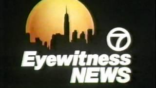 WABC-TV Channel 7 Eyewitness News Break (6/20/1982) Pt. 2