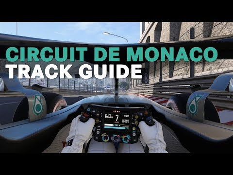 How to Master the Streets of Monaco!