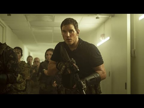 La guerra del man?ana [PRIME VIDEO] - Trailer final espan?ol