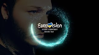 Dami Im - Sound Of Silence (Australia) 2016 Eurovision Song Contest cover