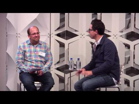 Dave Morin Fireside with Josh Elman | #ProductSF 2016