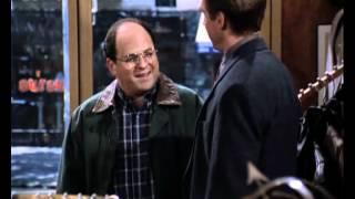 Seinfeld Bloopers Season 7 (Part 2)