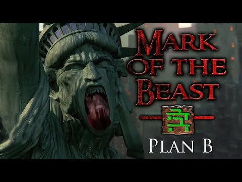 Mark of the Beast: PLAN B  | a Trey Smith documentary