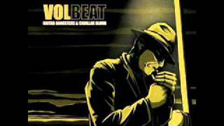 Volbeat - Guitar Gangsters and Cadillac Blood Lyrics