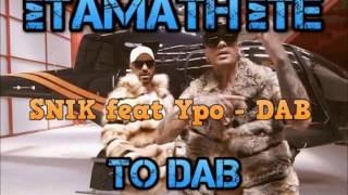 snik/ypo - dab  (rmx)  (D/kroustallis)