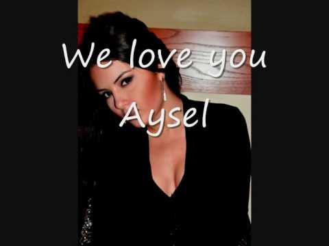 Aysel - Fallin'  (Beautiful love song with lyrics)