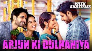 ARJUN KI DULHANIYA (Chi La Sow) 2019 NEW RELEASED Full Hindi Movie   Sushanth, Ruhani Sharma