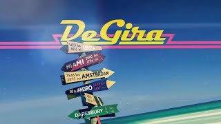 DeGira - Quien Se ha Tomado Todo el Vino (Cover Mona Jimenez)