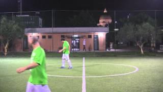 BAR BARBERINI  -  RIONE XX   5  -  7