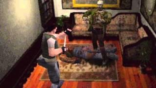 Resident Evil 1 Zombie Sounds