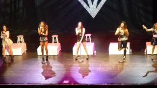 Fifth Harmony - One Wish Live HD Orlando