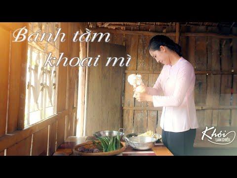 Khói Lam Chiều Tập 34
