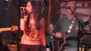 Reyna - Move Over (Janis Joplin Cover)