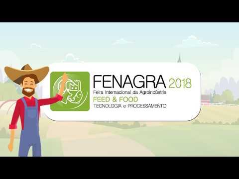 Retrospectiva FENAGRA 2018