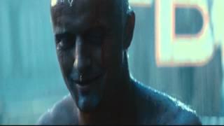 Blade Runner - Cena Final (Legendado PT-BR)