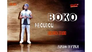 Afro Style - Aboudou (BOKO)-Officiel HQ Audio 2015