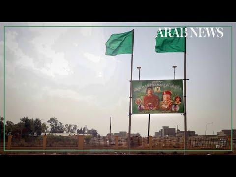 Libya town clings to memory of Gaddafi