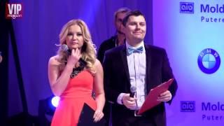 """Ion Paladi """"Omul Anului 2013"""" categoria muzică populară"""