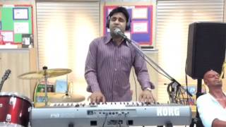 I Have A Dream - Abba| Cover By  ( Madhav Agrawal)