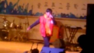 늘푸른고등학교 바비(BOBBY)-꽐라(HOLUP)꿈끼대회