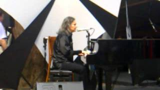 Piano na praça - Angela Ro-Ro - Smile