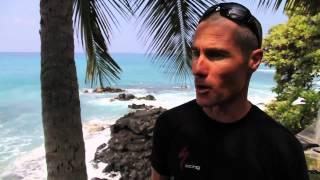 "Craig ""Crowie"" Alexander - Kona 2012 - Equipment"