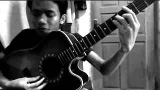 I Who Have Nothing - Tom Jones (Acoustic Cover).wmv