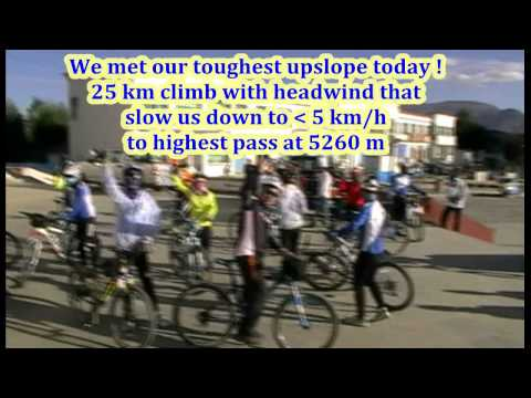 Cycling from Tibet to Nepal.avi