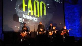 Canção das Lagrimas - Grupo de Fados e Guitarradas da Faculdade de Economia do Porto