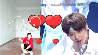 Produce 101( Jason Derulo) ♬Get Ugly (Jihoon focus) DANCE COVER- Watermelon from Vietnam
