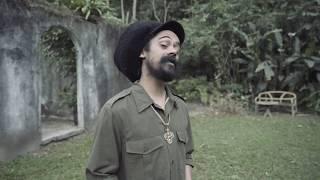 """Damian """"Jr. Gong"""" Marley - Slave Mill (Acapella)"""