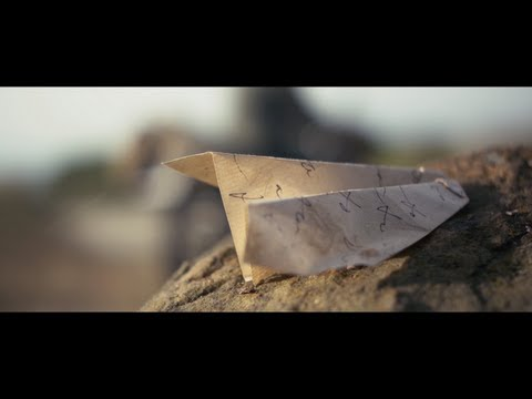 francesco-rossi-paper-aeroplane-official-video-energy-production-records