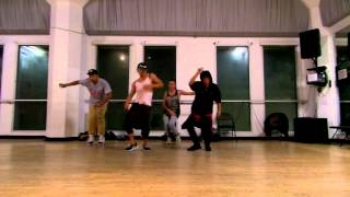 Wale ft  Usher | The Matrimony | Choreography by Viet Dang