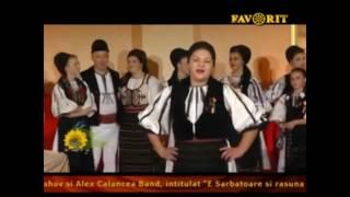 Teodora Barbu - Bunul și cu buna mea - Învârtită FAVORIT TV