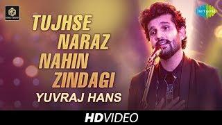 Tujhse Naraz Nahin Zindagi | Yuvraj Hans | Cover Version | Old Is Gold | HD Video