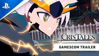 Cris Tales Latest Trailer is a Nice Overview