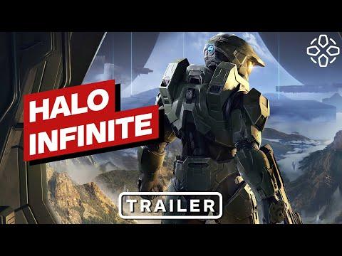 Halo Infinite – kampány előzetes #2