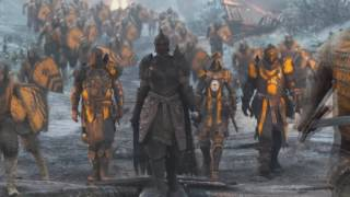 For Honor - warlord (Apollyon)