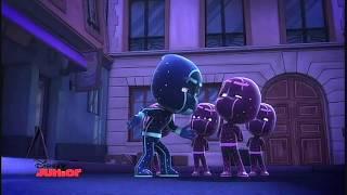 Night Ninja - Courtesy Call