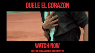 DUELE EL CORAZON - Watch Now