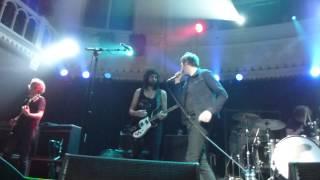 Kasabian - LSF - Live @ Paradiso Amsterdam 2013