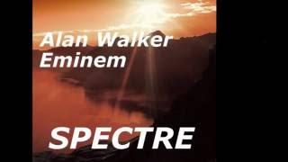 Alan Walker Ft  Eminem - Spectre