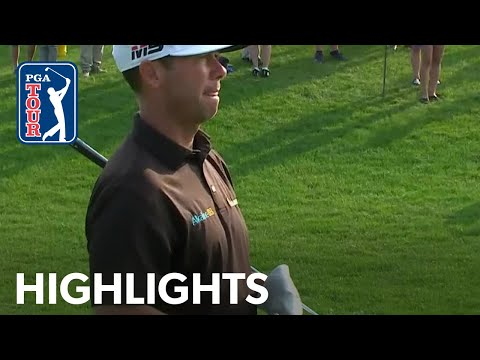 Chez Reavie's highlights | Round 3 | Travelers 2019