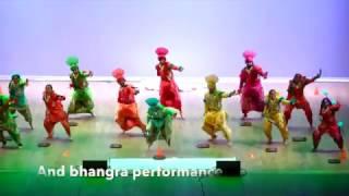 Baisakhi Show - Meydan Dubai PROMO #1