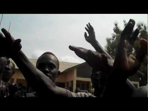 Independence Day – Dinka Men – HELLO!