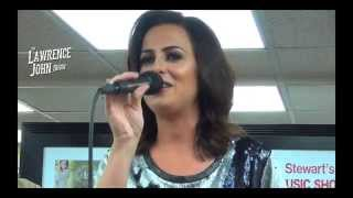 The Lawrence John Show - Lisa McHugh - clip