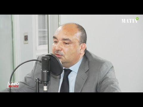 Video : Belkhayat : Nous avons besoin d'un électrochoc économique pour renouer avec la croissance et la confiance